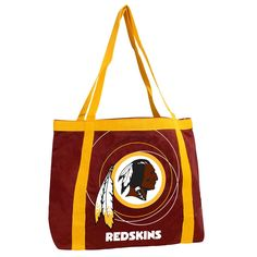 Washington Redskins NFL Team Tailgate Tote