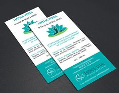 """Check out new work on my @Behance portfolio: """"Yoga lessons Flyer"""" http://be.net/gallery/38386393/Yoga-lessons-Flyer"""