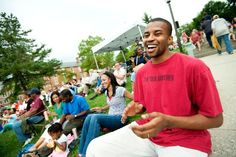 Blacksburg ranked among top '10 Happiest Small Places in America.'