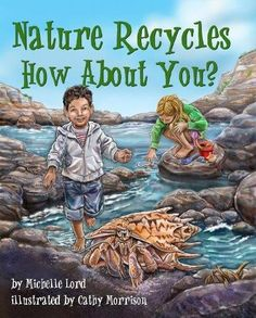 Explore how different animals in different habitats use recycled material to build homes, protect themselves, and nourish their bodies. This fun collection of animal facts just might inspire you to recycle in your own way. Recycling Facts, Recycling Information, Importance Of Recycling, Elf Owl, Different Types Of Animals, Summer Reading Lists, Animal Facts, Nature Study, Nonfiction