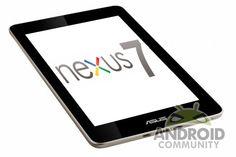 "Rightware Android benchmark lists ""Google Asus Nexus 7″ device - SlashGear"