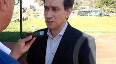 El diputado provincial Julio César «Chun» Barreto expresó que «hoy traemos un beneplácito de la cámara de diputados de la provincia por este aniversario».
