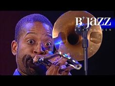 Trombone Shorty & Orleans Avenue - Jazzwoche Burghausen 2011 - YouTube