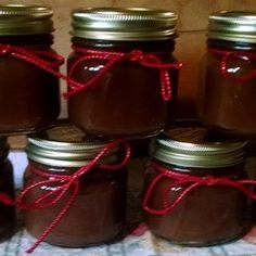 Slow Cooker Apple Butter - Allrecipes.com