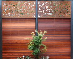 Privacy Screens, Screening Ideas Gallery – Chippy's Outdoor