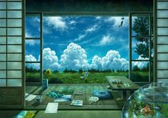Tags: Anime, Original, Pixiv, Fuumi (Pixiv5045312)