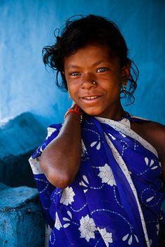 Janiguda, Orissa, India • Photo: Kimberley Coole, March 2010