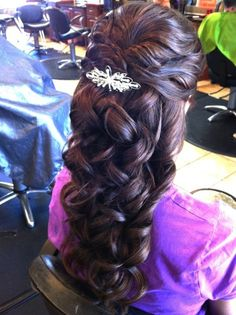 Every bride wants the perfect hairstyle, among other things, for her wedding day. If you need one-of-a-kind ideas, click through this gallery.