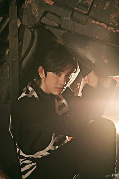 Jinyoung (JR) GOT7