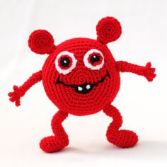 Babblarna Virkbeskrivningar – Babblarna Diy Crochet, Crochet Hats, Baby Kids, Diy And Crafts, Crochet Patterns, Dolls, Blog, Handmade, Monsters