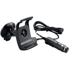 Garmin Auto Suction Cup Mount with Speaker - http://www.rekomande.com/garmin-auto-suction-cup-mount-with-speaker/