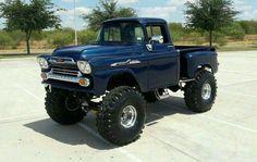 diesel brothers trucks