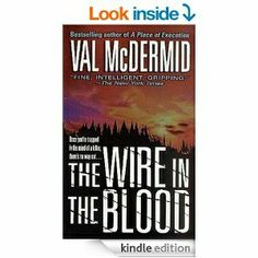 The inspiration for the Award winning TV series, which stayed remarkably faithful to Val's creation.