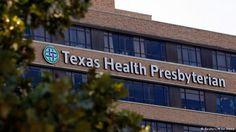 Breaking: U.S. second health worker in Dallas test...