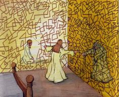 the theme of women in charlotte perkins gillmans the yellow wallpaper Subjugation of women in the yellow wall paper  theme of power in yellow wallpaper and bartleby  yellow wallpaper by charlotte perkins gilman.