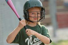 youth softball hitting drills