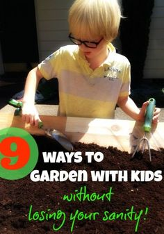If you want to pass on the green thumb to the little ones, it is not difficult, especially if you keep it fun. Planting a garden is a joy, and so is watching your plants grow. Let the kids get their hands dirty; that way, they can really get into the activity. Make sure to choose the right plants for your region, so they have the best chance of flourishing. eBay offers many other tips to get your kids into gardening, so you can pass on the joys of growing your own food.