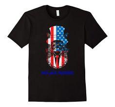 Men's T-Shirt Man and Machine 2XL Black
