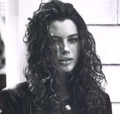carre otis curly hair - Google Search