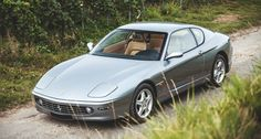 The Ferrari 456 is our ultimate driving sports car | Classic Driver Magazine