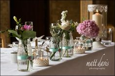 barn wedding decorating ideas | what otter rubbish is this my wedding report http www hitched co uk ...