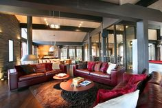 Chalet E 1850 in Courchevel 01