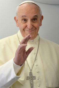Pope Francis We love Our Pope~ REALLY WE DO #popeFrancis #pausFranciscus