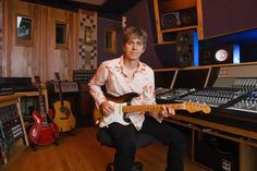 Eric Johnson, Guitar Collection, Guitar Players, Rock And Roll, Pedalboard, Club, Electric Guitars, Amazing, Musicians