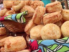 Bizcochitos y cuernitos materos de queso - Recetas – Cocineros Argentinos