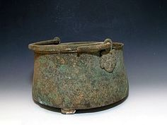 Image result for Roman bronze situla