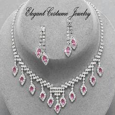 I love shiny sparkly (diamond) things!