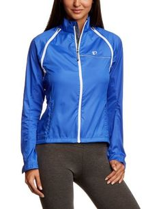Pearl Izumi - Ride Women's Barrier Convert Jacket This versatile wind and water resistant jacket features zip-off sleeves for ultimate convenience and quickly converts to a vest.ELITE Barrier fabric provides superior wind protection and water resistanceDirect-Vent panels provide superior ventilationFull length internal draft flap with zipper garage seals in warmth  altura, bicycle, bikes, Cycling, cycling gilets, cycling helmets, endura, pearl izumi, specialized, waterproof