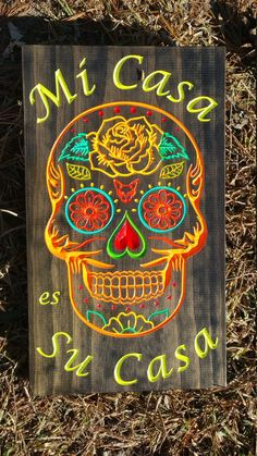 "Spanish Wall Art delicious mexican food spicy spanish 12"" x 16"" wall wood wooden"