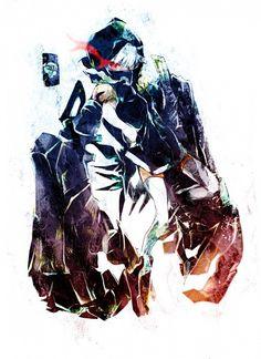 Black★Rock Shooter - STRength