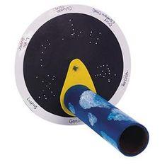 Stellar Constellation Viewer Craft Kit (makes 12)