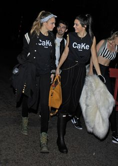 Kendall Jenner And Cara Delevingne Have Just Taken Friendship Goals To New Heights
