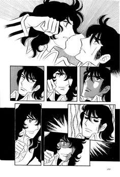 Versailles no Bara Manga Vol.7 Ch.0 Page 110
