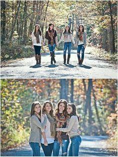 we should do senior year photos together
