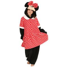 You'll be comfortable all night long in this ladies Minnie Mouse pajama costume. This ladies Minnie Mouse Pajama costume is a cute costume for women. Summer Birthday Outfits, Summer Outfits For Teens, Spring Outfits Women, Casual Winter Outfits, Toddler Pumpkin Costume, Disney Villain Costumes, Classic Disney Characters, Cheap Halloween Costumes, Couple Halloween