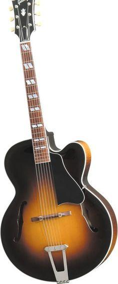 Gibson L7-C Acoustic Archtop Guitar Vintage Sunburst