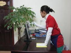 tạp vụ văn phòng uy tín - chất lượng tại Hà Nội