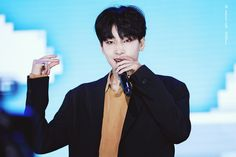 181003 at Asia Song Festival - © Summer Walk Woozi, Jeonghan, Adore U, Seventeen Wonwoo, Funny Boy, Pledis Entertainment, Seungkwan, Extended Play, Boyfriend Material