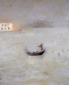 Paintings of Goxwa: Landscape.