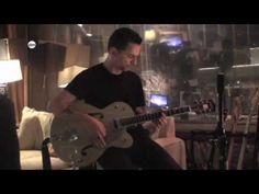 ▶ Depeche Mode - In The Studio (2008) - Web Clip #8 - YouTube