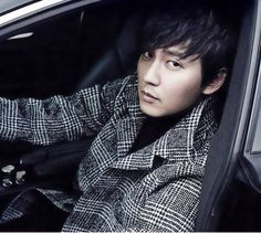 Here is everything you need to know about the great Kim Nam Gil...