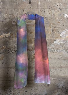 For Sale Cheap Online Fashion Style Modal Scarf - CORAL REEF BGM by VIDA VIDA Extremely For Sale 2018 For Sale Ebay Cheap Price nkDjp2zl9