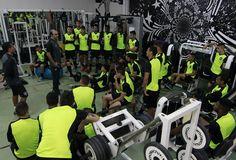 BotafogoDePrimeira: Chance#2: contra o América-MG, Bota tem nova oport...