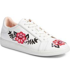 275762e9fee kate spade new york everhart sneaker (Women)