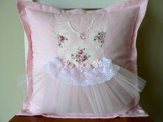 The Princess Cushion