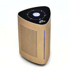 Q7S® 36 Watts Wireless Bluetooth speakers 4.0 Vibration Technology. Enhanced Bass & 3 Modes Sound Channels. For All Android, Apple Phones,Tablets & Non-Bluetooth Devices. Bluetooth speaker (Gold). The Q7S-BT36W Vibration Speakers have unique leading Resonance Technology designed by Q7Systems Ltd. Superior State of the Art Sound Quality: 3 High-Performance Drivers (Two at left & right for ordinary speaker, the bottom one for vibration speaker). 3(2.1) channels with 3 Modes Sound switched...